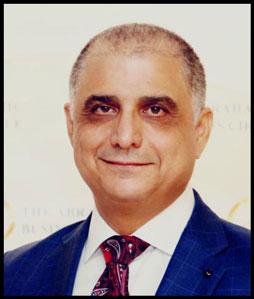 Tariq Abu Saleh Founder & Director